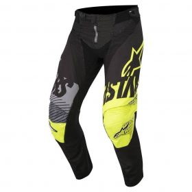 ALPINESTARS PANT S8 YOUTH RACER SCREAMER