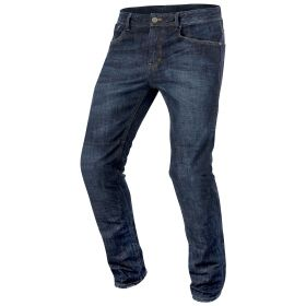 PANT COPPER DENIM